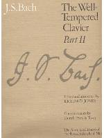 The Well-Tempered Clavier Part II