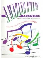 Amazing Studies Saxophone