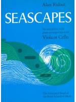 Seascapes for Viola or Cello
