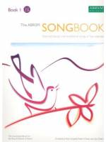 The ABRSM Songbook Book 1 (含CD)