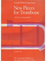 New Pieces for Trombone